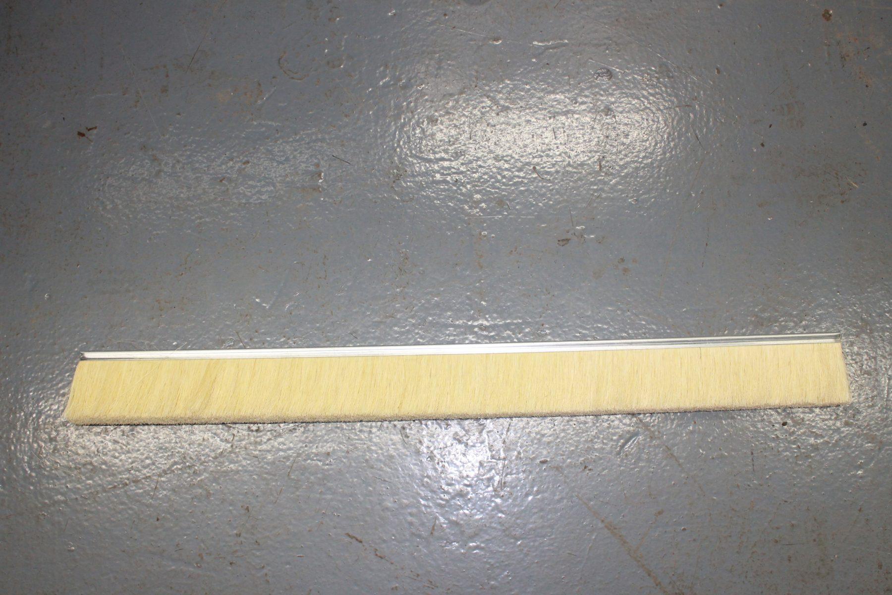 Tampico Brush Strips
