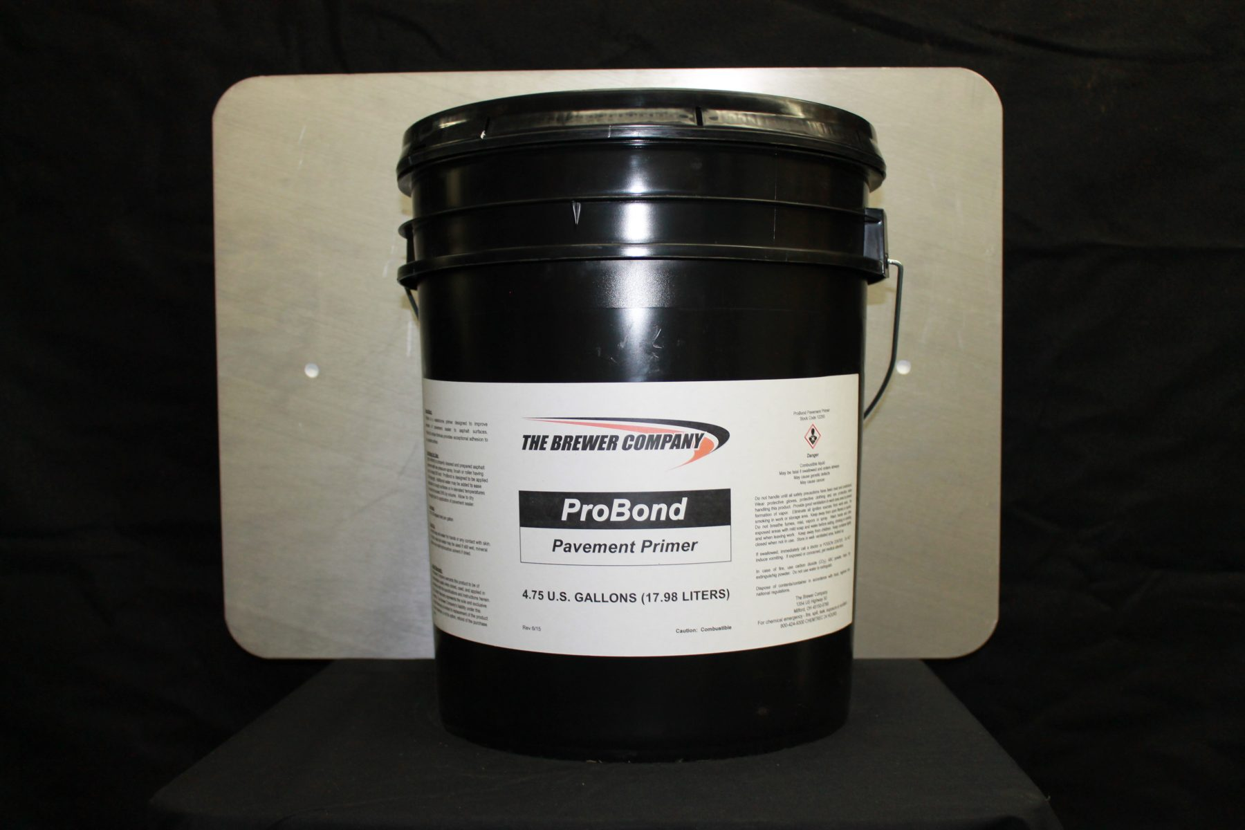 Heavy Duty Concentrate Oil Spot Out Latex Newtown Only