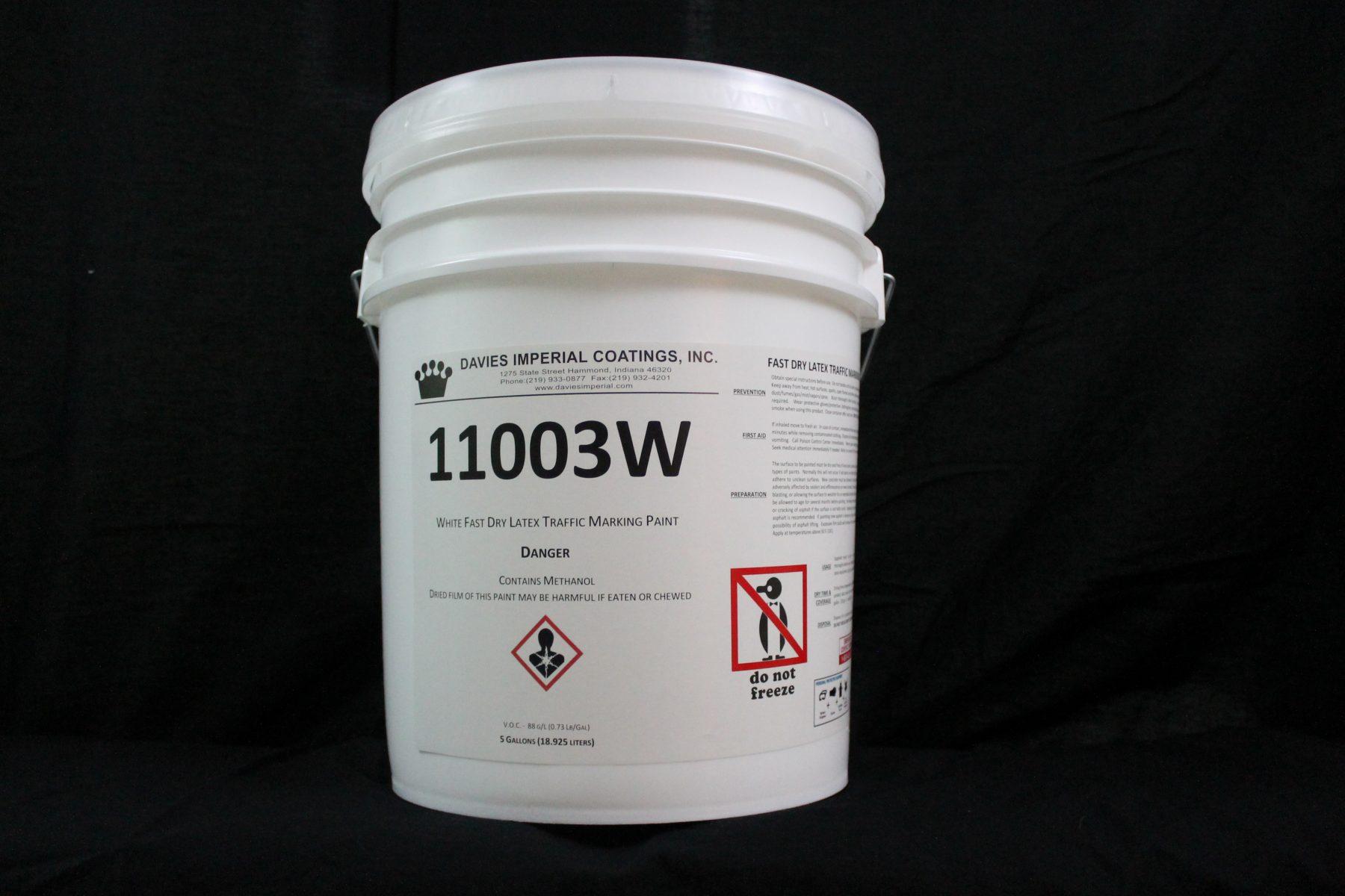 8510 White Fast Dry Latex