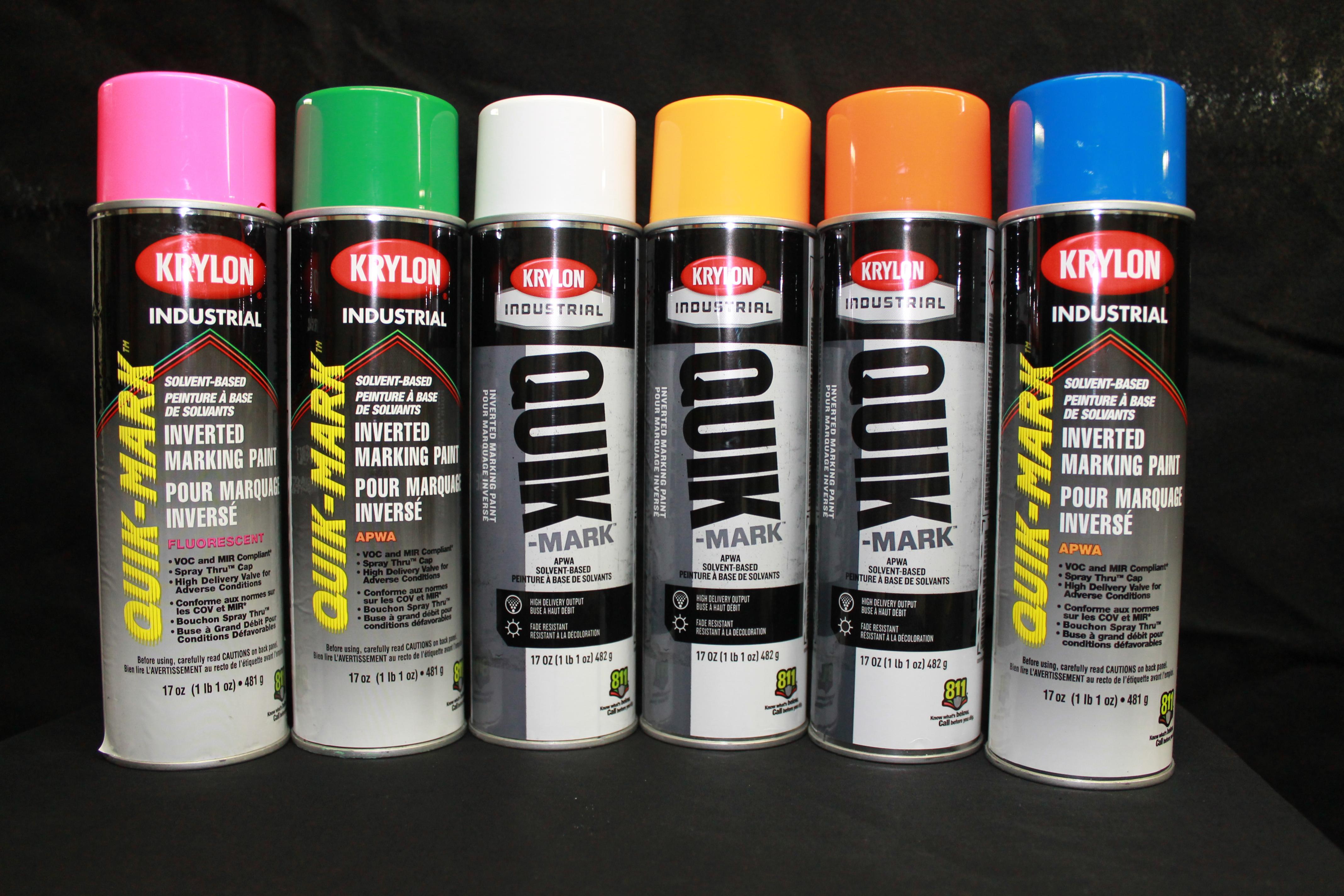 aerosol marking paint asphalt store. Black Bedroom Furniture Sets. Home Design Ideas