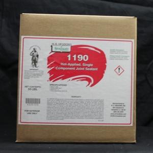 W.R. Meadows 1190 Crackfiller