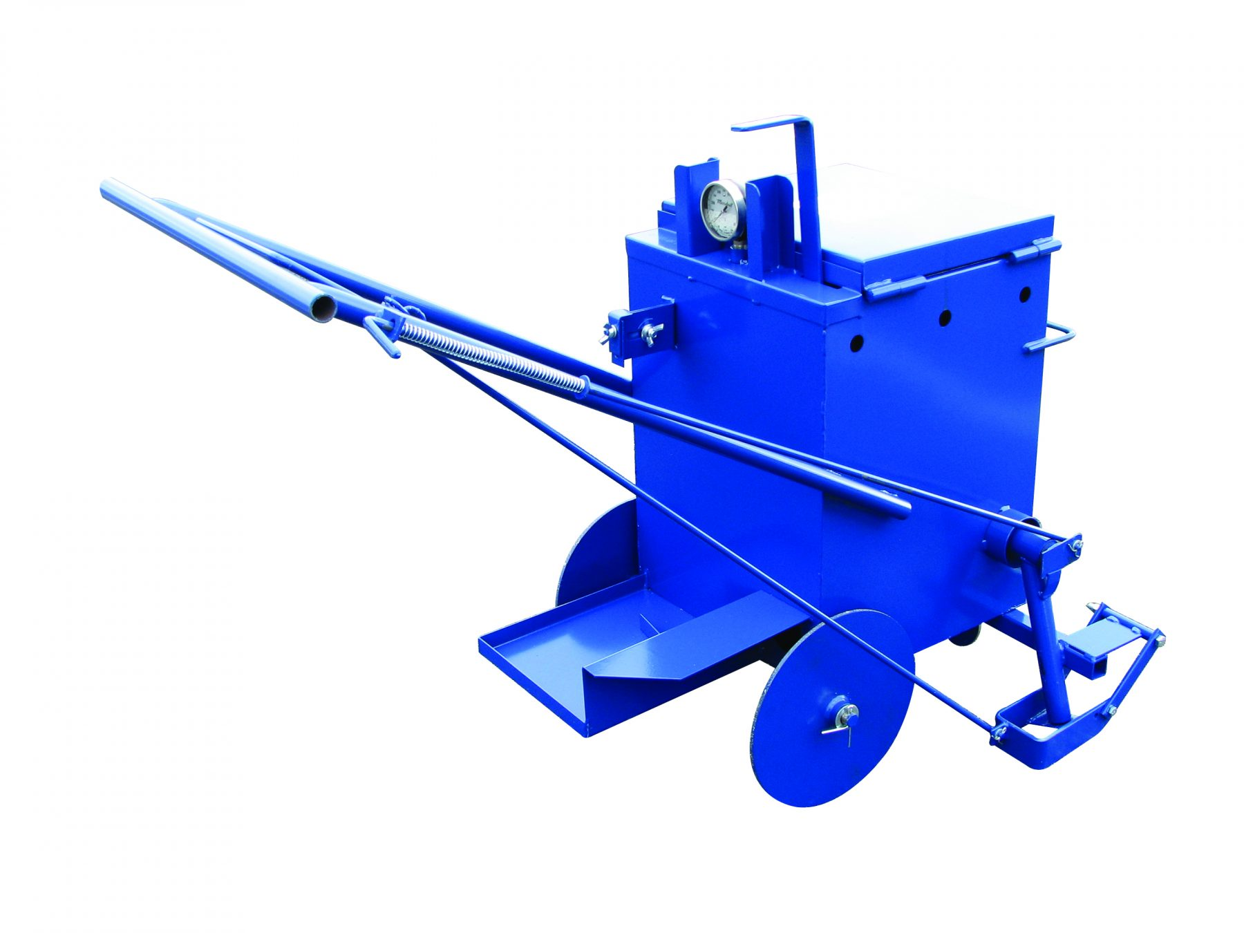 10 Gallon Wheeled Melter/Applicator