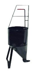 Crackfilling Pour Pot