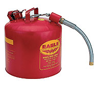 Type II Gas Cans