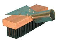 Oil Spot Wire Scraper Combo