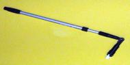 Back Saver Adjustable Railroad Chalk Holder